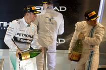 Lewis Hamilton, campion in Formula 1