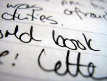 Scrisul de mana inlocuit cu tastarea in scolile din Finlanda
