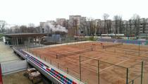 Academia de tenis 8