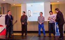 Finalistii la sectiunea Justitie si Stat de drept a concursului Tanarul Jurnalist al Anului