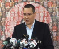 Victor Ponta, dupa CExN al PSD