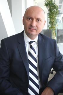 Gabriel Sincu- Executive Director, EY România