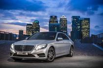 Mercedes-Benz Clasa S