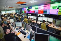 Ericsson Global Services Center