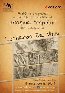 Da Vinci_Antipa