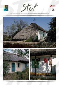 Casa traditionala din Delta Dunarii
