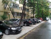 Parcare de bloc