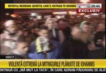 Romania TV a manipulat telespectatorii