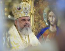 PF Daniel, Patriarhul Bisericii Ortodoxe Romane