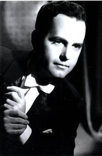 Pianistul Corneliu Gheorghiu