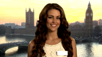 Miss Africa de Sud, Rolene Strauss