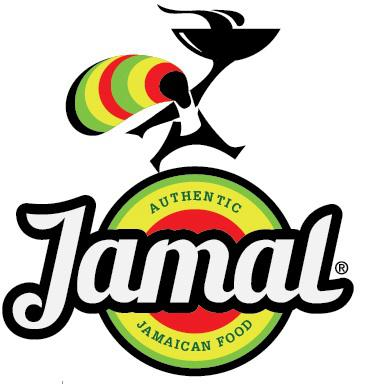 Jamal - logo