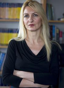 Mona Cucu, Director Directia Asigurari Obligatorii in ASF