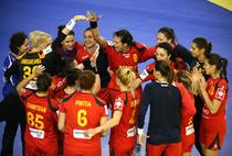 Nationala de handbal feminin a Romaniei