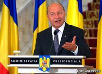 Traian Basescu 2010