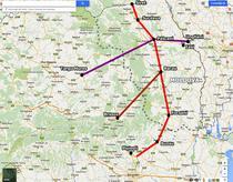 Autostrazile Moldovei