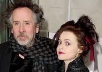 Tim Burton si Helena Bonham Carter