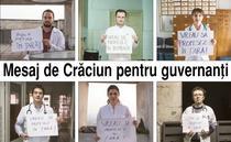 Mesajul medicilor tineri