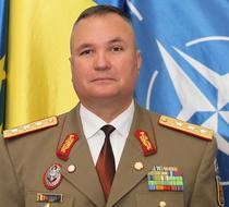 Nicolae Ciuca, ministrul Apararii, fost sef al Statului Major