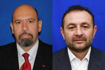 Marko Attila / Catalin Teodorescu