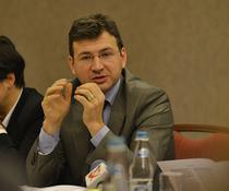 Cornel Calinescu, director in Ministerul Justitiei