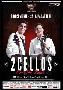 Poster_2Cellos
