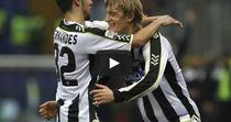Udinese, victorie mare la Milano