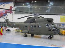Elicopter modernizat pentru RAF