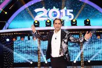 Dan Negru, al 15-lea Revelion prezentat la Antena1