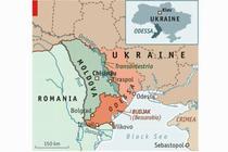 Basarabia ucraineana