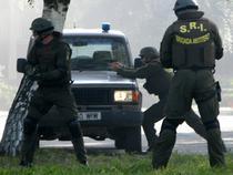 Antrenament al Brigazii Antiteroriste a SRI