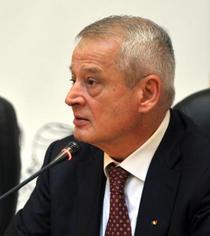 Sorin Oprescu (foto arhiva)