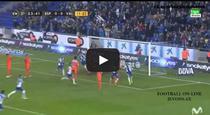 Espanyol, victorie cu Valencia