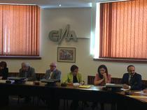 Comisia de licitatie a reales Kantar pentru masurarea audientelor