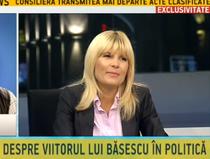 Elena Udrea, la B1TV