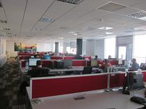 Sediul Lenovo