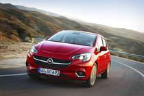 Test Drive cu Opel Corsa