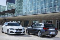 BMW Seria 1 Facelift 2015