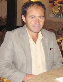 Florin Goruneanu, patronul Irimat