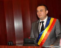 Iulian Badescu, primarul Ploiestiului