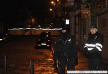Autoritatile europene in actiuni contra suspectilor de terorism