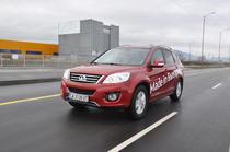 Test Drive cu Great Wall H6