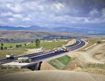 Autostrada spre Moldova, misiune imposibila