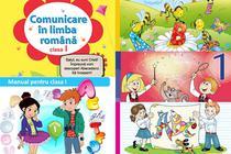Manuale de Comunicare in limba romana - Clasa I