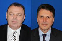 Lucian Sova / Iulian Iancu