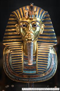Tasca funerara a lui Tutankhamon