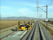 Reabilitarea liniei de cale ferata spre granita de la Curtici