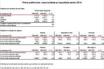 VIG - rezultate financiare in 2014