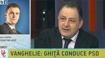 Ghita si Vanghelie, la B1 TV
