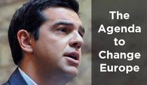 Alexis Tsipras vrea sa schimbe pozitia UE fata de Rusia